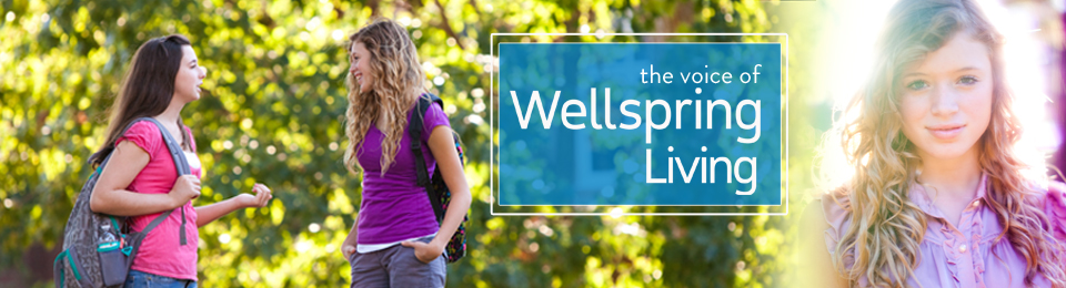 The Voice of Wellspring Living